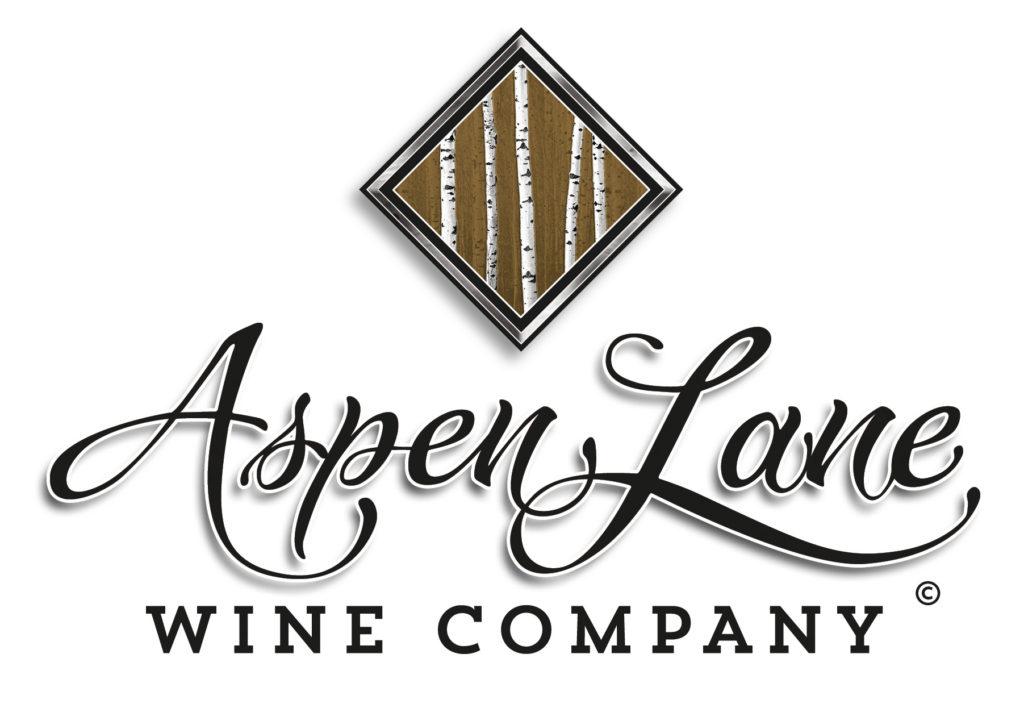 Aspen lane Wine Company Logo Final
