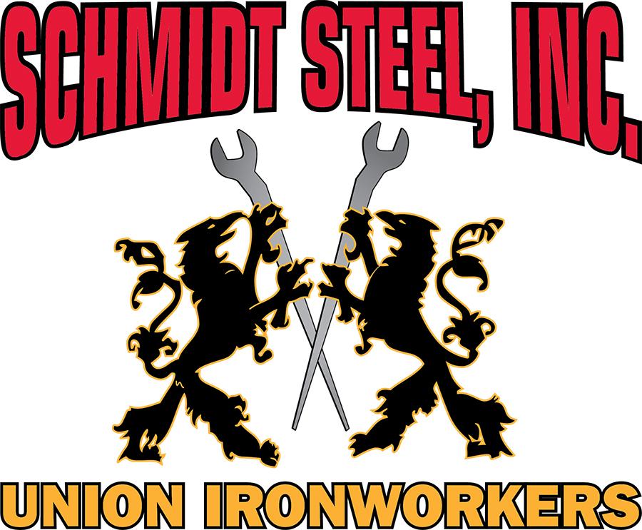 SchmidtSteel Logo